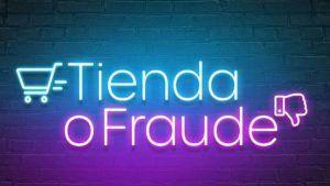 fraude tienda online