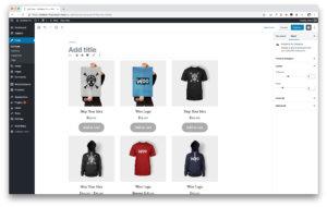 creacion tienda online