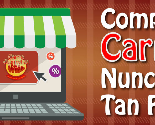 tienda online carniceria